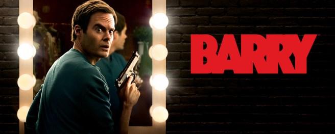 HBO Barry Bill Hader