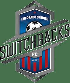 Colorado Springs Switchbacks Logo