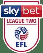 Sky Bet EFL League Two Logo