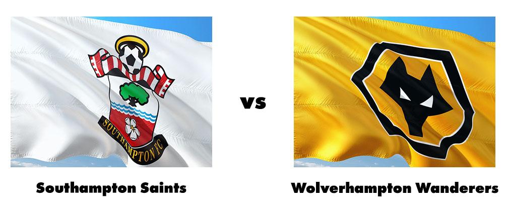 Southampton vs Wolves