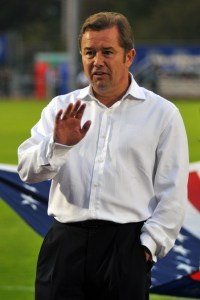 Adrian Heath, Minnesota United FC manager