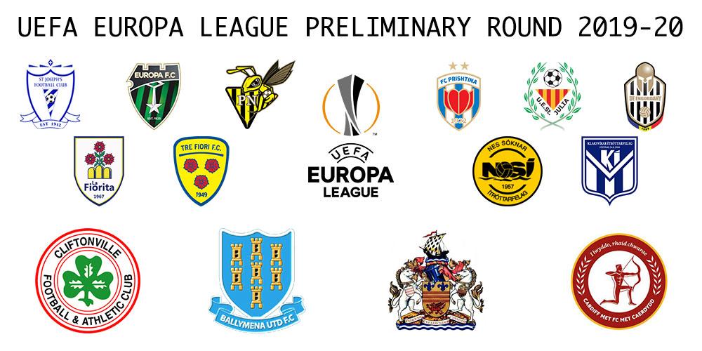 UEFA Europa Legue Preliminary round