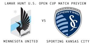 Minnesota United vs Sporting Kansas City