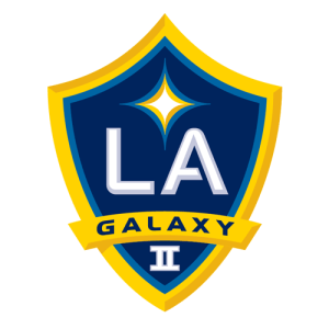 La Galaxy II Logo