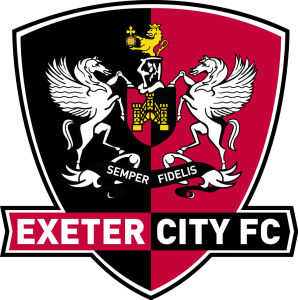 Exeter City F.C. logo