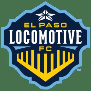 El Paso Locomotive logo