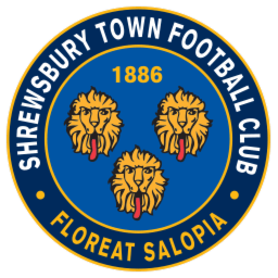 Shrewsbury Town F.C. logo