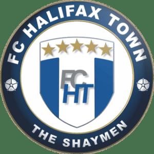 F.C. Halifax Town logo