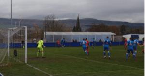 Padiham F.C. vs Runcorn Town