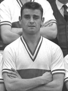 George Hudson Accrington Stanley