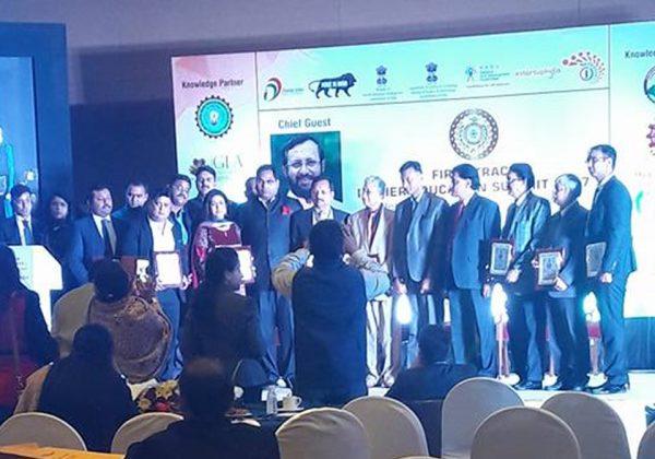India Excellence Award 1