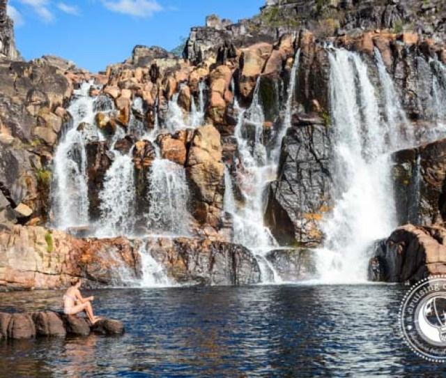 Chapada Dos Veadeiros Brazil Magical Quartz Mighty Waterfalls And Lunar Landscapes