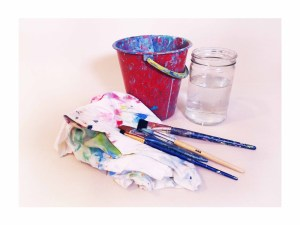 painting how to paint with acrylics paint brushes learn to paint online course