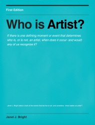 who is artist book free on iTunes janet j bright
