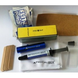 nick repair kit pro size kohler white lca