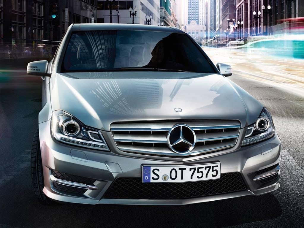 Mercedes Benz Clase C 200 Cgi Sport Aut
