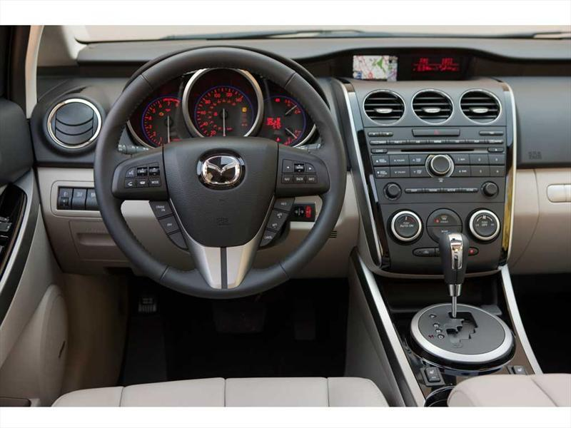 Mazda CX 7 I Sport 25L 2013