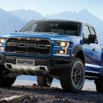 Ford Raptor Nuevo Precios Y Cotizaciones