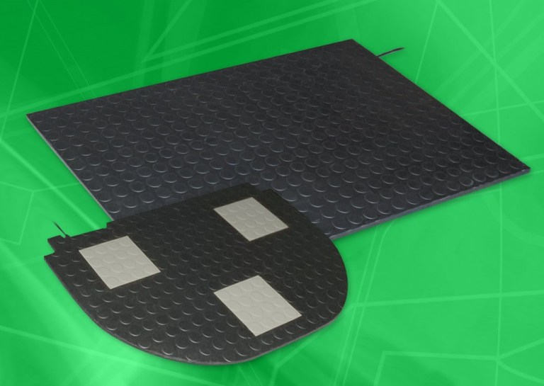 Bircher Safety mats