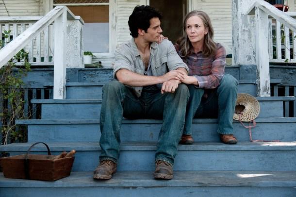 clark&mom