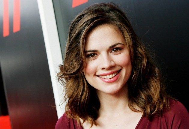 Hayley-Atwell