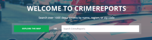 Visit CrimeReports.com for information from the Alachua County Sheriff's Office