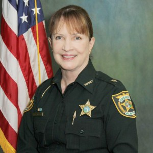 Alachua County Sheriff Sadie Darnell, 2017 Agency Photo