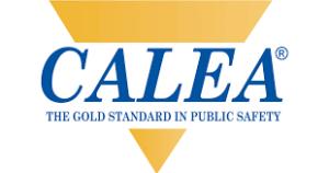 CALEA Accreditation Logo