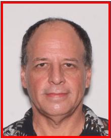Rodney Benton Chappell - sexual predator