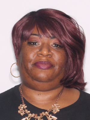 Sexual Predator Charmaine Powell