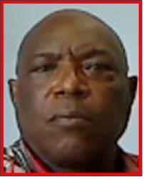 Sexual Predator Larry Lee Markham