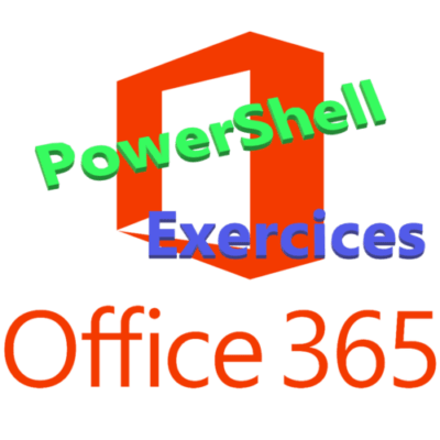 Office 365 / AD : PowerShell petits scripts simples