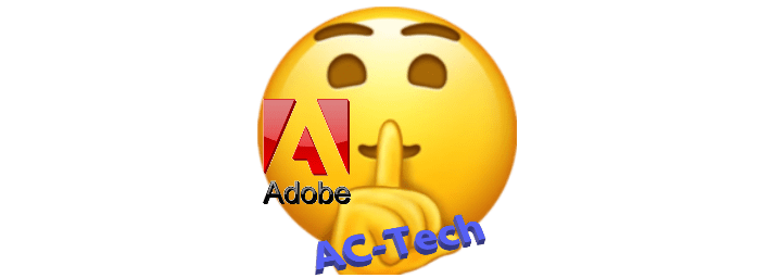 Adobe Reader : Création du package Silent Install
