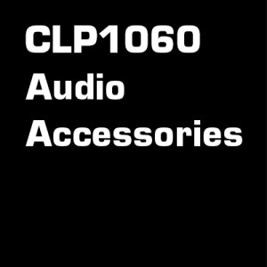 CLP1060 - Audio Accessories