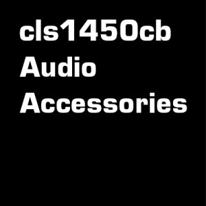 CLS1450 Models - Audio Accessories