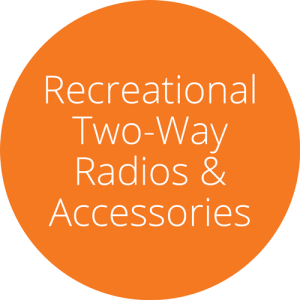 Recreational Two-Way Radios & Accessories