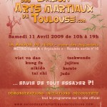 flyersalonartsmartiauxtoulouse