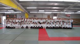 STAGE AIKIDO TOURNEFEUILLE 2012 02