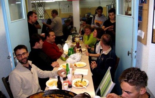 AIKIDO GROUPE PAELLA TABLE 01
