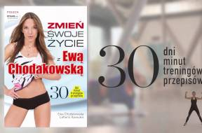 Ewa Chodakowska – Oficjalny kanał YouTube
