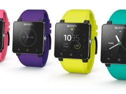 smartwatch na trening