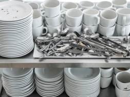 Jak zorganizowac profesjonalna zmywalnie w lokalu gastronomicznym – poradnik