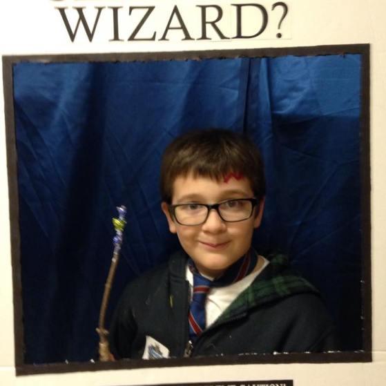 Hogwarts Family Day