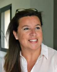 photo anne ecochard consultante associate d'Acted Value
