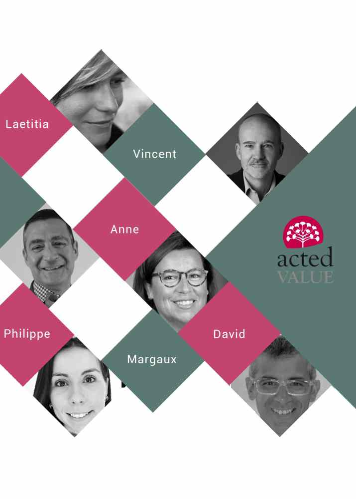 Equipe Acted Value