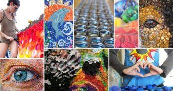 DIY-Mosaique