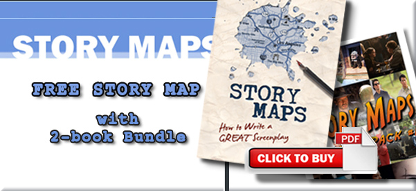 Special Offer on Story Maps E-Books