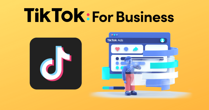 TikTok Opens Self-Serve Ad Platform to All Businesses