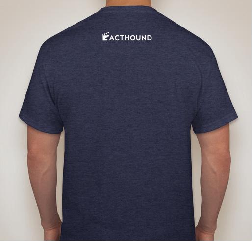 Acthound Logo T-Shirt