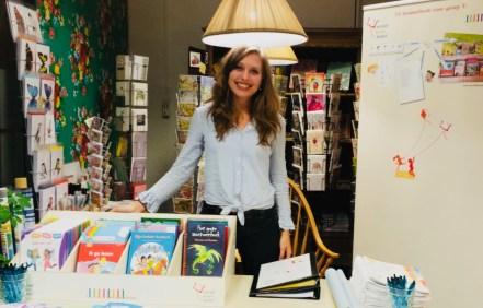 Mini-not | Het team van Actief Leren Lezen in Roermond